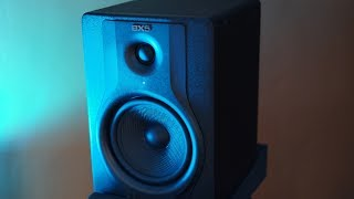 m-Audio BX5 Studio Monitor Review