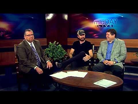 Chris Allen Interviews Ronnie Dunn!