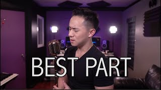 Download Lagu Best Part - Daniel Caesar feat. H.E.R. (Jason Chen Cover) Mp3