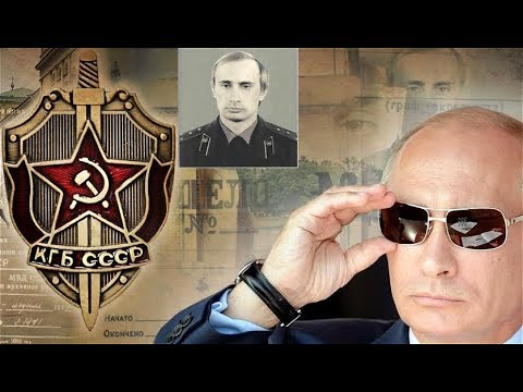 SURPRISED? Putin: I Am Better President Thanks To My KGB Experience