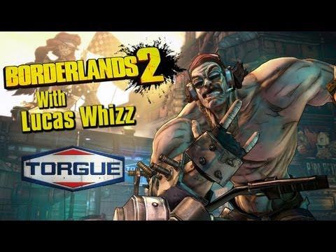 Borderlands 2 - Mister Torgue's Campaign of Carnage - #1 |