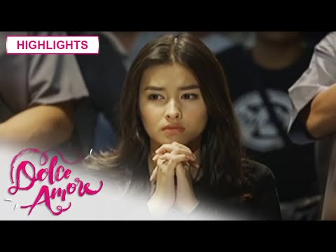 Dolce Amore: Serena remembers something