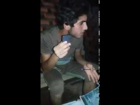 طالب سادس علمي ضايج يتصل بمحمد اقبال حال اطلاب ووي ابن قبيله ( بث مباشر ) | تحشيش عراقي 2017|