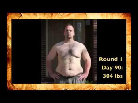Как Похудеть На 100 Килограмм До и После