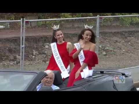 2017 Autumnfest Parade