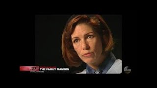 20/20 Truth and Lies: The Family Manson