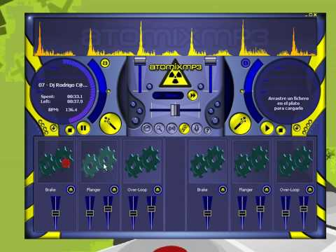 Video Aula Atomix Mp3