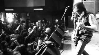 Archgoat live 10/18/2015