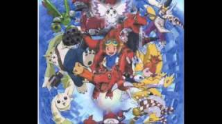 digimon theme song - full version
