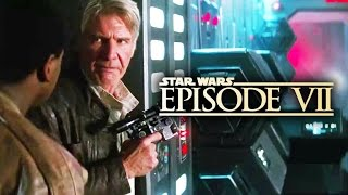 STAR WARS EPISODE 7: THE FORCE AWAKENS New Trailer TV Spot #6 Commercial
