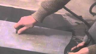 Изготовление пескоструйного витража (часть 2)(Запыляем виноград., 2011-11-13T20:18:38.000Z)