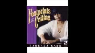 "Barbara Carr ""Foot Prints On the Ceiling"""