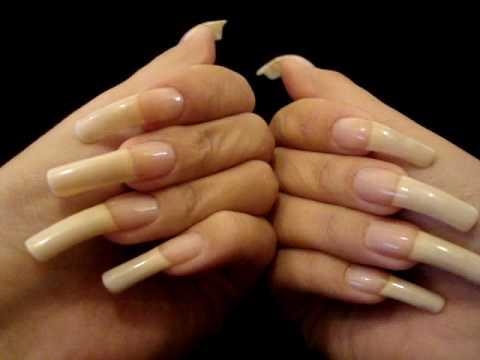 natural nails 20