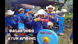 Lagu Buhun Dasar jodo vs ayun ambing Kuda renggong narimbang conggeang sumedang Part 5