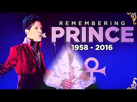 Prince - Purple rain/ Lyrics/ English/Español