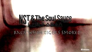 [TEASER2 ] 노선택과 소울소스 (NST & The Soul Sauce) - Back When Tigers Smoked (JULY 2017)