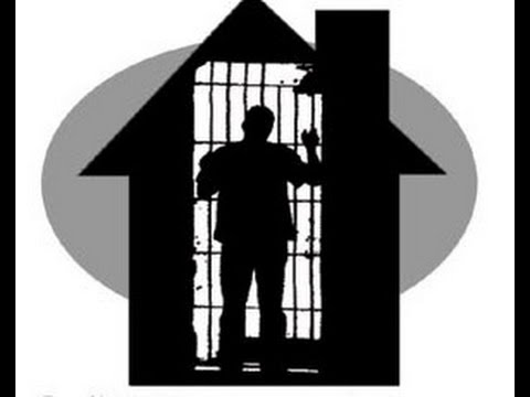 Home Detention & Jail Experience