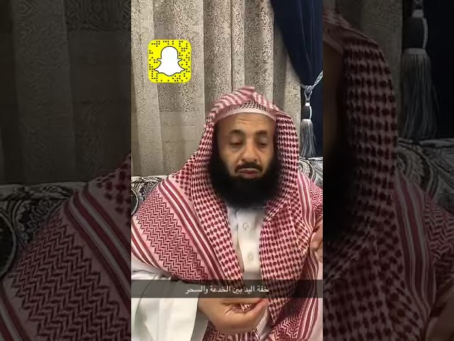 #سنابيات || خفة اليد بين الخدعة والسحر - د. عبد العزيز الريس
