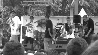 Thr Cru2 Sin miedo en vivo callegenera 2013.mp3