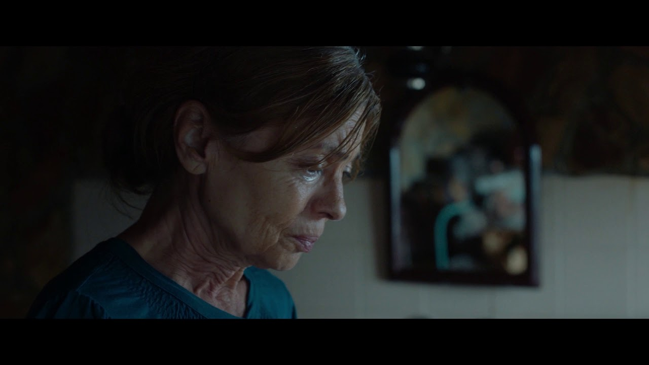 The Priest TRAILER ENG - YouTube