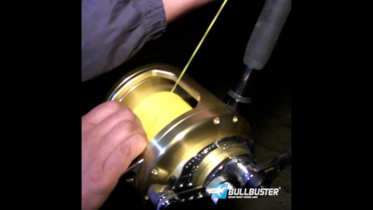 How To: Everything You Need To Know About Braided Fishing Line