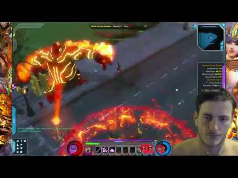 Marvel Heroes 2016 FIRST IMPRESSIONS ♣ Online Games & MMOs