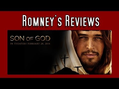 Romney's Reviews - Son of God