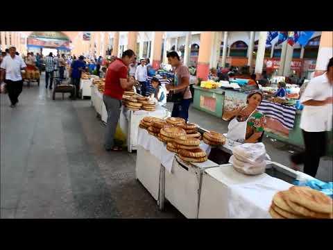 My Trip to Tajikistan   Minha viagem ao Tadjiquistão   Сафари ман ба Тоҷикистон