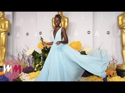 Top 10 Lupita Nyong'o Fashion Moments