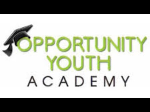 Opportunity Youth Academy Governance Council Meeting #2