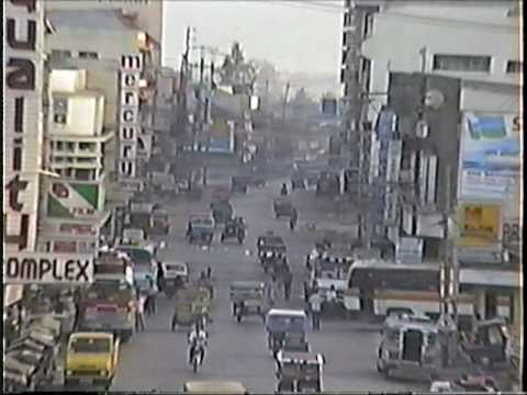 1992 Tagbilaran City, Bohol, Philippines