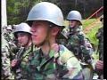 Vojenská prísaha 06/2004