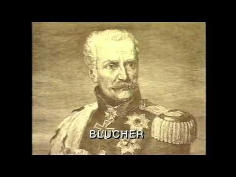Le grandi battaglie della storia: Waterloo.