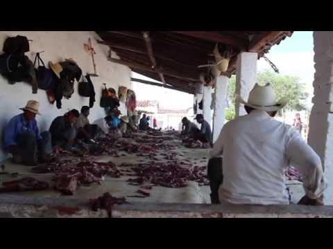 La  Matanza: matar y salar
