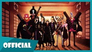 Rap về Băng Hải Tặc Mũ Rơm (One Piece) - Phan Ann