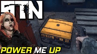 Скачать Power Me Up Survive The Nights Gameplay EP26
