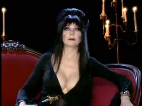 Elvira Dementia ..