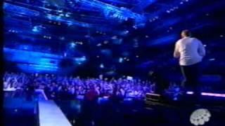Lee Ryan - Real Love - Live