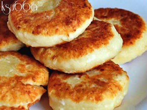 Сырники из творога рецепт с фото пошагово, классические