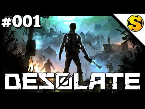 DER PROLOG • 001 • Desolate | Early Access