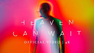 "Christopher von Deylen: ""Heaven Can Wait"" // 4K // Official Video"
