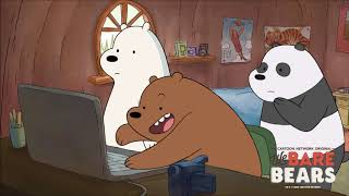 Play The Game - We Bare Bears OST