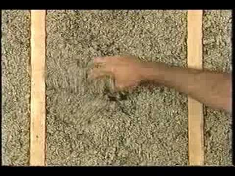 What Is Premium Plus Rockwool Insulation Youtube