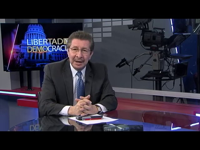 Libertad y Democracia 28 febrero 2019