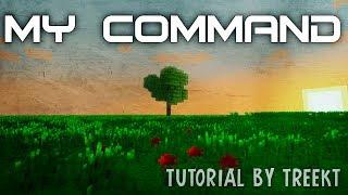 Jak wgrać i używać plugin MyCommand na serwerze Minecraft (Bukkit)