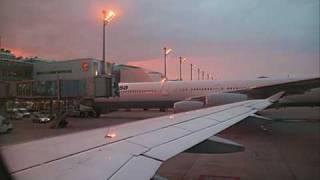 Munich Int'l Airport - Flughafen München ( MUC - EDDM )
