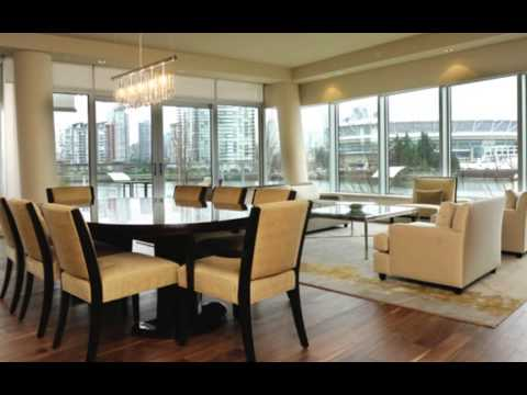CANADA HOUSE ON THE WATER, 202-181 Athletes Way...a Robert Ledingham Design Suite