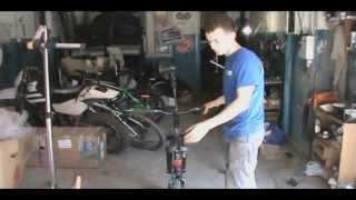 Выпуск №6 Как настроить ободные тормоза(http://vk.com/bike_tv., 2013-09-13T11:03:11.000Z)