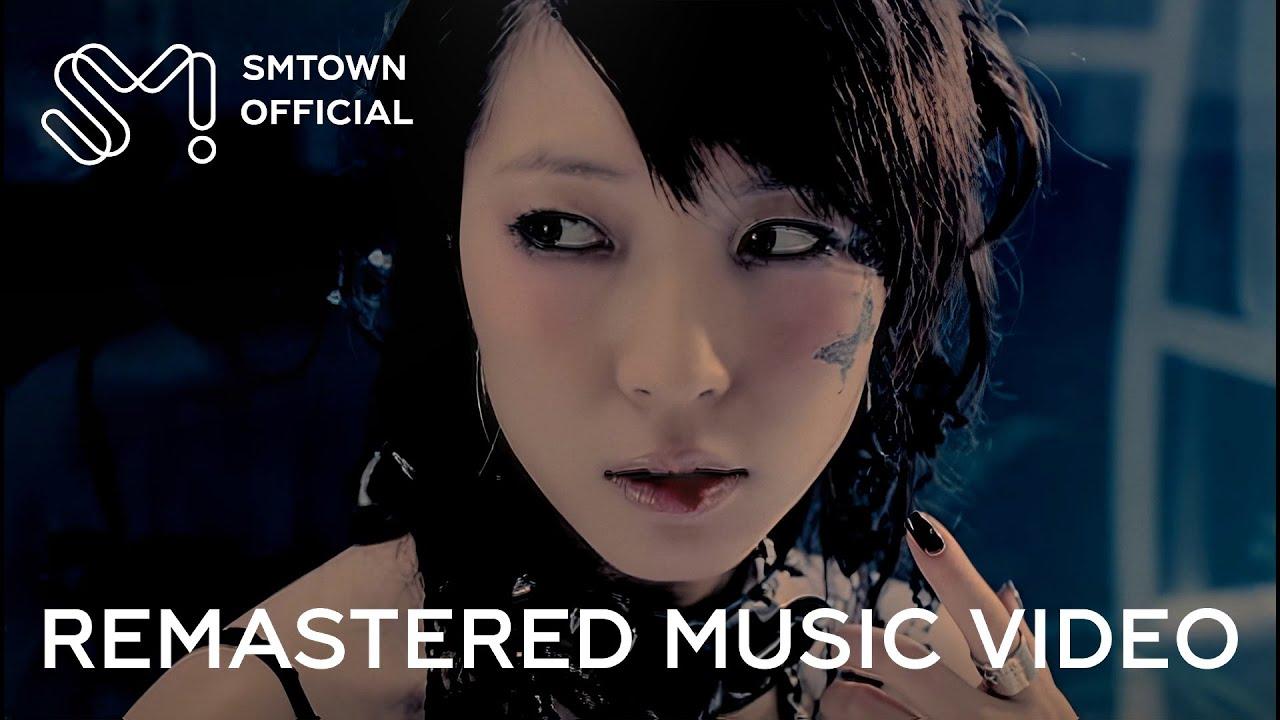 Kết quả hình ảnh cho BoA: Girls On Top