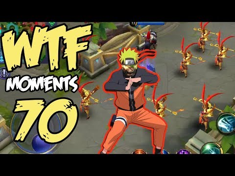 Mobile Legends WTF Moments Episode 70